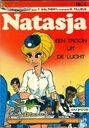 Strips - Natasja - Een troon uit de lucht