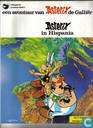 Comic Books - Asterix - Asterix in Hispania