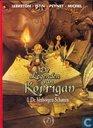 Comics - Legenden van Korrigan, De - De verborgen schatten