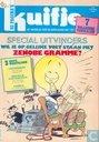 Comics - Julie, Klaartje, Cécile - electro-flirt