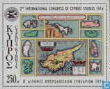 Postage Stamps - Cyprus [CYP] - Int. Congressional Research Cyprus