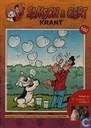 Bandes dessinées - Samson & Gert krant (tijdschrift) - Nummer  102