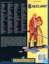 Comics - Bakelandt - De vloek van Neptunus