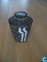 Céramique - Chanoir - Westraven Chanoir vaasje, 7,5cm