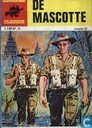 Comic Books - Commando Classics - De mascotte