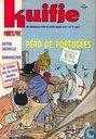 Bandes dessinées - Pero de Portugees - pero de portugees