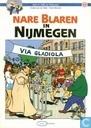 Comic Books - Jules en Ollie - Nare blaren in Nijmegen