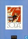 Comics - Soda - God stierf vanavond