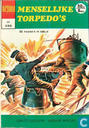 Comic Books - Victoria - Menselijke torpedo's