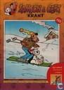 Bandes dessinées - Samson & Gert krant (tijdschrift) - Nummer  103