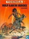 Comic Books - Toenga - Hulp aan de Oeroes