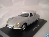Model cars - Atlas - Citroën DS 21 Pallas