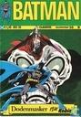 Bandes dessinées - Batman - Dodenmasker