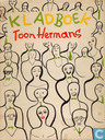 Books - Miscellaneous - Kladboek Toon Hermans