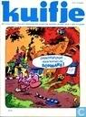 Comic Books - Kuifje (magazine) - Kuifje 33