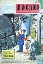 Strips - Humoradio (tijdschrift) - Nummer  698