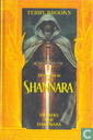 Books - Voyage of the Jerle Shannara - De heks van Shannara