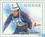 Olympische medaillewinnaars