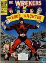 Comic Books - Avengers, The [Marvel] - De Rode Wachter