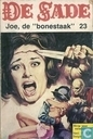 "Comic Books - Sade, De - Joe, de ""bonestaak"""