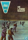 Bandes dessinées - Floris, de dolende ridder - De lange nacht