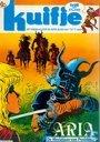 Comics - Aria [Weyland] - De meridiaan van Posidonia