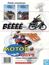 Bandes dessinées - Même pas peeur... - Motor Boys 2