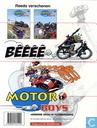 Comics - Ungebremst! - Motor Boys 2