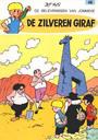 Strips - Jommeke - De zilveren giraf