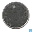 Coins - Germany - German Empire 10 reichspfennig 1942 (B)