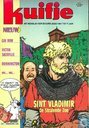 Comic Books - Pero de Portugees - de genadeloze woestijn