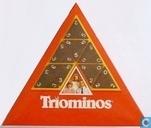 Brettspiele - Triominos - Triominos