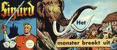 Bandes dessinées - Sigurd - Het monster breekt uit