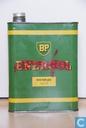 Blikken en trommels - BP - Olieblik