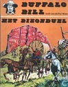 Comic Books - William Frederick Cody - Het bizonduel