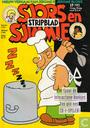 Comics - Sjors en Sjimmie Stripblad (Illustrierte) - Nummer  17