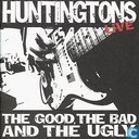 Disques vinyl et CD - Huntingtons, The - The Good, the Bad and the Ugly
