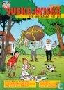 Comics - Suske en Wiske weekblad (Illustrierte) - 2003 nummer  17