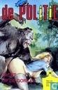Comic Books - Politie, De [Byblos/Schorpioen] - Jacht op de gorilla