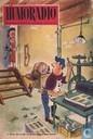 Strips - Humoradio (tijdschrift) - Nummer  667