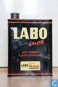 Blikken en trommels - Labo Inox - Olieblik