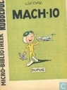 Comics - Mach-10 - Mach-10
