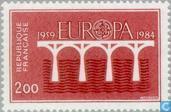 Postage Stamps - France [FRA] - Europe – Bridge