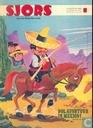 Strips - Sjors van de Rebellenclub (tijdschrift) - 1968 nummer  31
