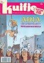 Strips - Aria [Weyland] - De ontembaren
