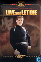 DVD / Video / Blu-ray - DVD - Live and Let Die