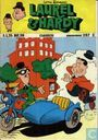 Bandes dessinées - Laurel et Hardy - kokerellen