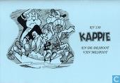 Comic Books - Kappie [Toonder] - Kappie en de despoot van mespoot