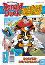 Comic Books - Donald Duck Extra (magazine) - Donald Duck extra 7