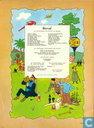 Comic Books - Tintin - Vlucht 714